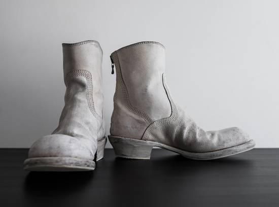 Julius 2011 engineer white boots Size US 9 / EU 42 - 4