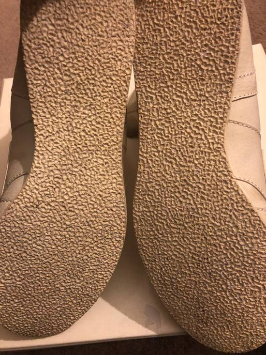 Julius Cracked Skin Size US 9 / EU 42 - 4