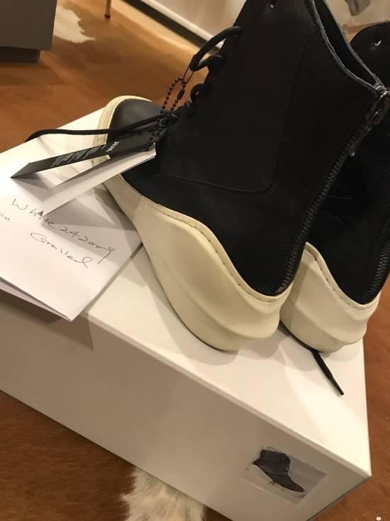 Julius Glitch 477FWM2 Sneakers Size US 8.5 / EU 41-42 - 2