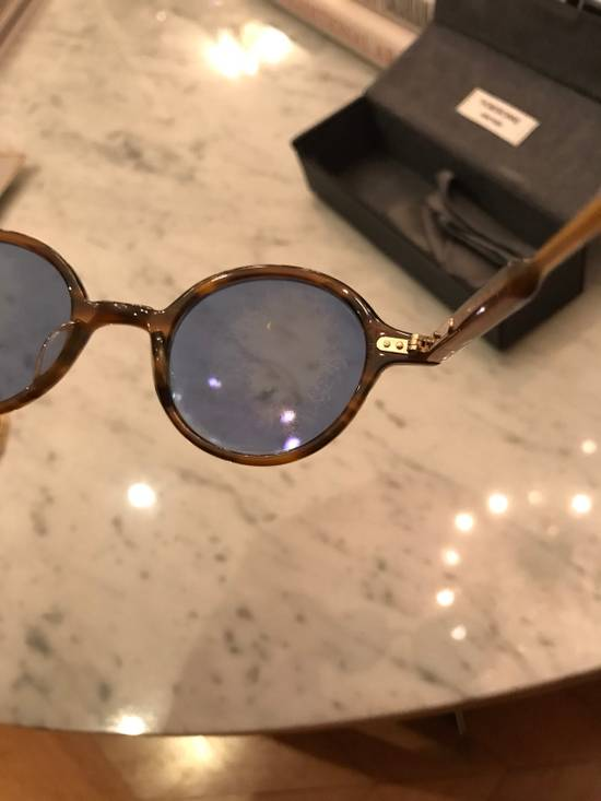 Thom Browne 2017 Sunglasses Size ONE SIZE - 2