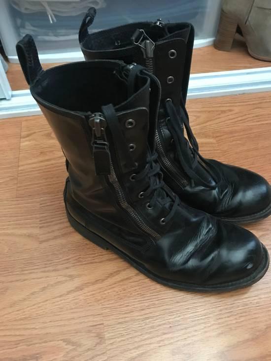 Balmain Balmain Combat Boots Size US 10 / EU 43 - 1