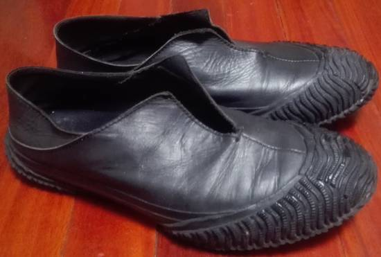 Julius MA Julius Rubber Printed Sneakers Size US 7 / EU 40 - 1