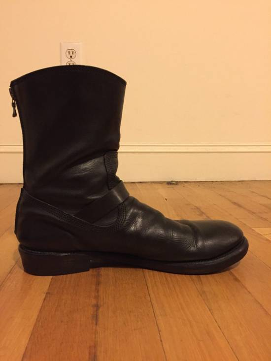 Julius BELTED LEATHER BOOT Size US 10 / EU 43 - 6