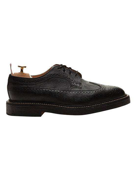 Thom Browne Classic Brogues with Gum Sole in Pebble Grain Size US 7 / EU 40 - 10
