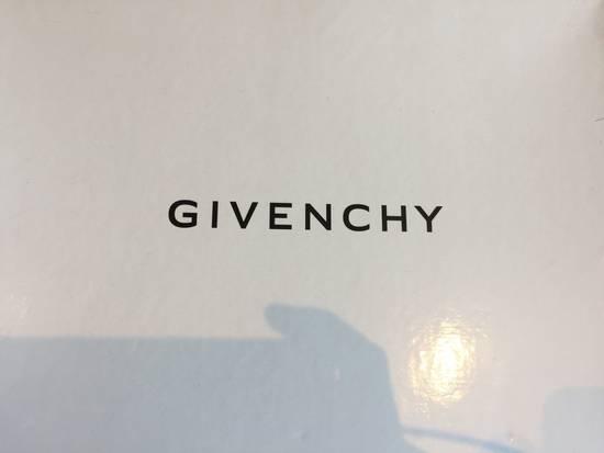 Givenchy Tyson White Size US 9 / EU 42 - 5