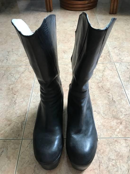 Julius SS15 platform boots Size US 10 / EU 43