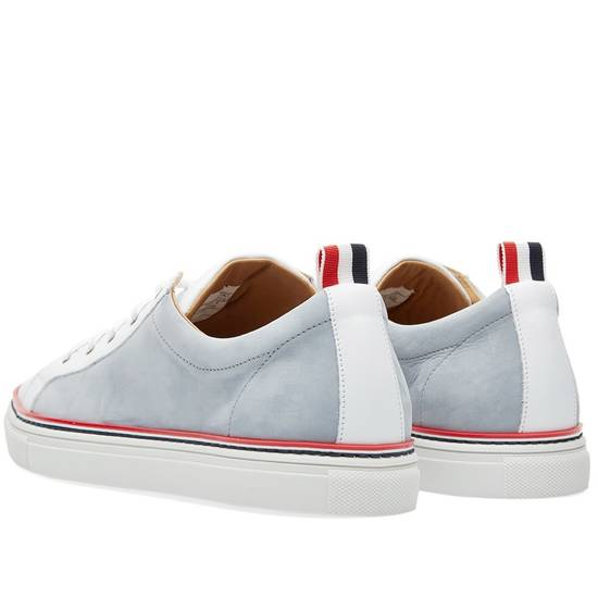 Thom Browne nubuck leather sneaker Size US 11 / EU 44 - 2