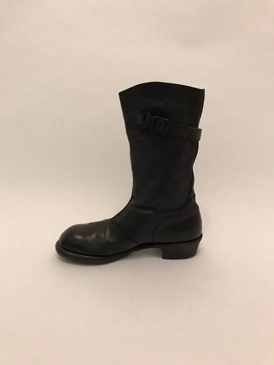 Julius Tall Boots Size US 8 / EU 41 - 4