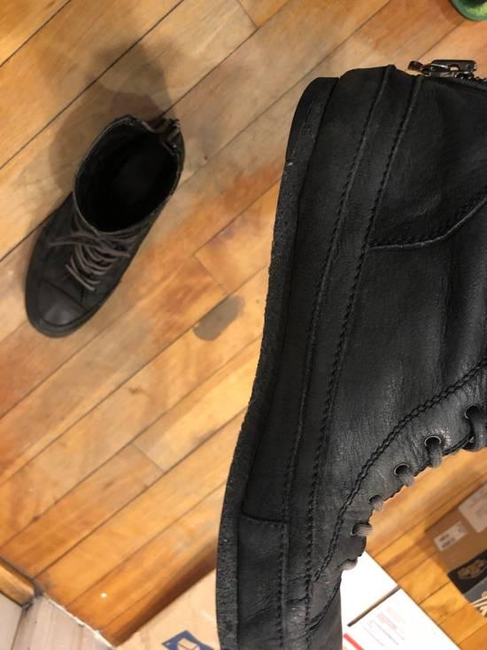 Julius Julius Combat Boots Size 1 Size US 8 / EU 41 - 2