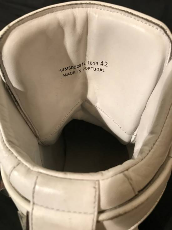 Givenchy GIVENCHY Tyson Star Hi Top Sneakers Size US 9 / EU 42 - 9
