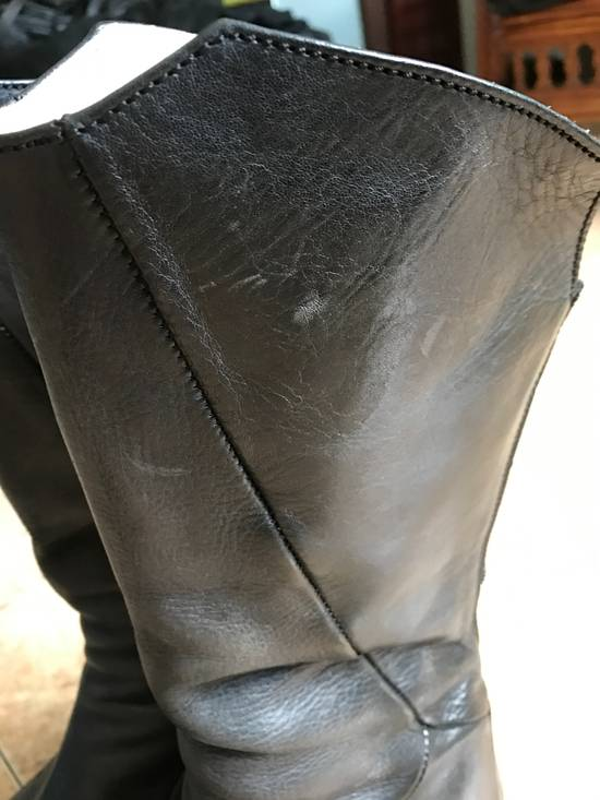 Julius SS15 platform boots Size US 10 / EU 43 - 3