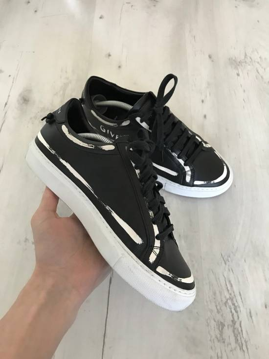 Givenchy Low Top Sneaker Size US 6 / EU 39 - 3