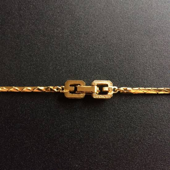 Givenchy 36 Inch Necklace Size ONE SIZE - 2