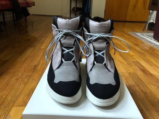 Julius High Top Sneakers Size US 12 / EU 45 - 5