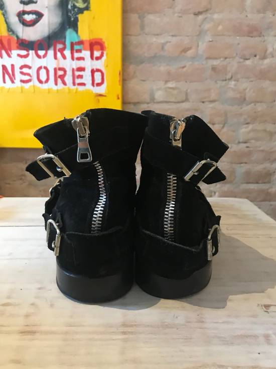 Balmain Biker boots Size US 11 / EU 44 - 2