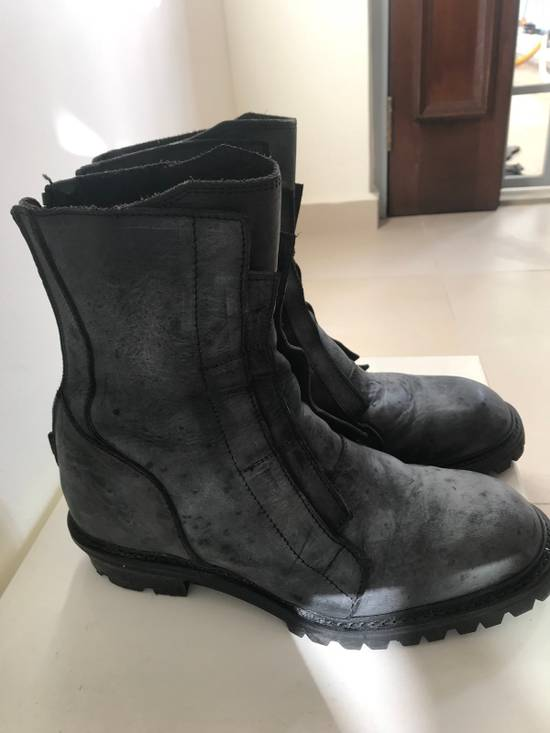 Julius AW13 haze raise heel boots Size US 10 / EU 43 - 2