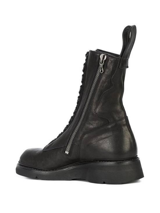 Julius Black Boots Size US 8 / EU 41 - 1