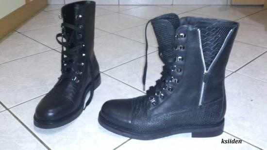 Balmain rangers boots Size US 10 / EU 43
