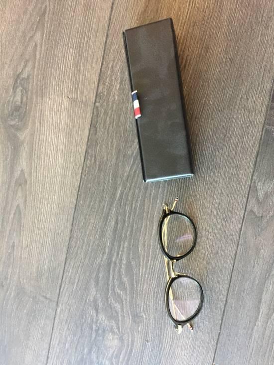 Thom Browne Glass Size ONE SIZE
