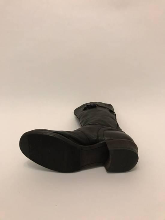 Julius Tall Boots Size US 8 / EU 41 - 6