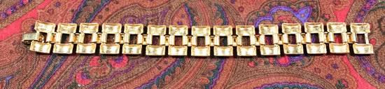 Givenchy Gold Bracelet Size ONE SIZE - 1