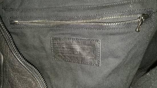 Julius 2013AW Buffalo Leather 2 Way Shoulder Bag Size ONE SIZE - 11