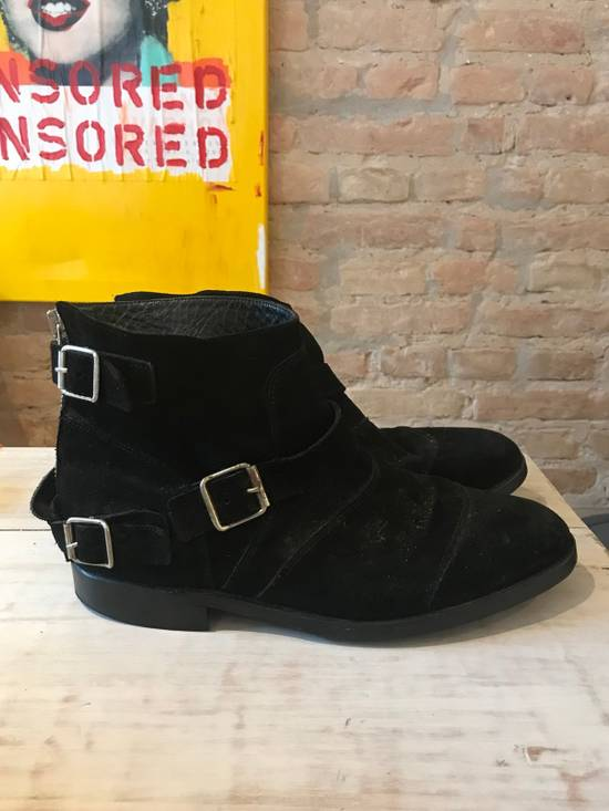 Balmain Biker boots Size US 11 / EU 44 - 1