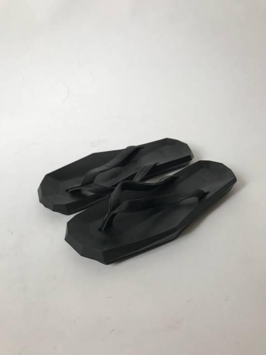 Julius Sandals Size US 8 / EU 41