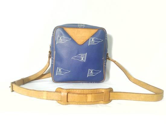 Louis Vuitton Last Drop - RARE AUTHENTIC LV CUP SAN DIEGO SAP SHOULDER BAG Size ONE SIZE