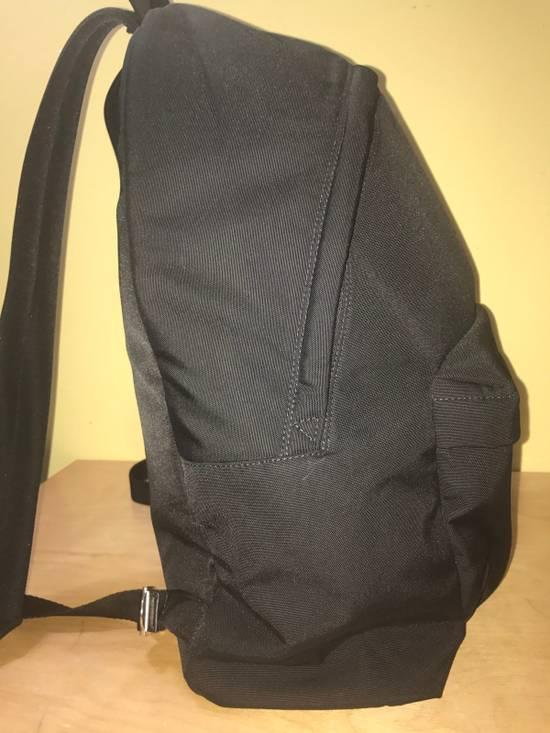 Givenchy Givenchy Nylon Backpack Size ONE SIZE - 1
