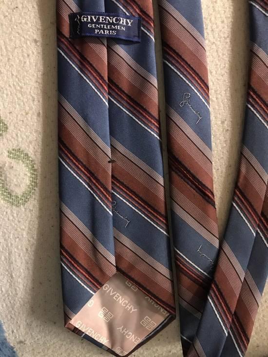 Givenchy Gichsnchy Tie Size ONE SIZE - 1