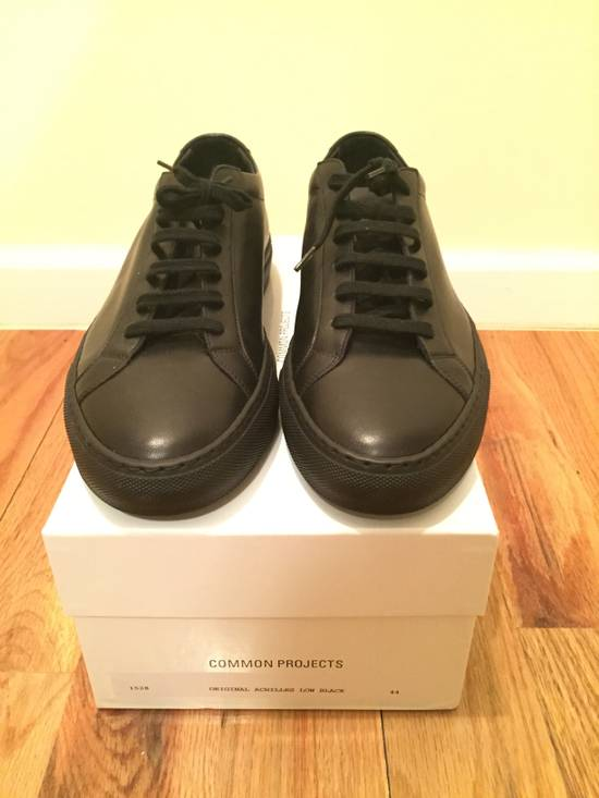 common projects original achilles low size 11 hi top sneakers for sale grailed. Black Bedroom Furniture Sets. Home Design Ideas