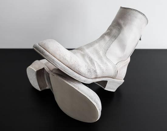 Julius 2011 engineer white boots Size US 9 / EU 42 - 8