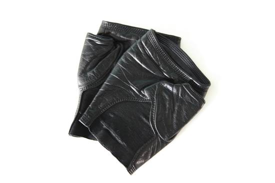 Julius Leather Gloves Size ONE SIZE - 4