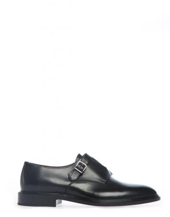 Givenchy Double Buckle Monk Strap Shoes (Size - 42) Size US 9 / EU 42 - 1