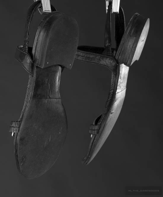 Julius 2008SS leather sandals Size US 8.5 / EU 41-42 - 6