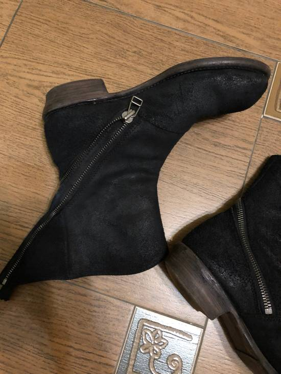 Julius Reverse Leather boots Size US 8 / EU 41 - 10