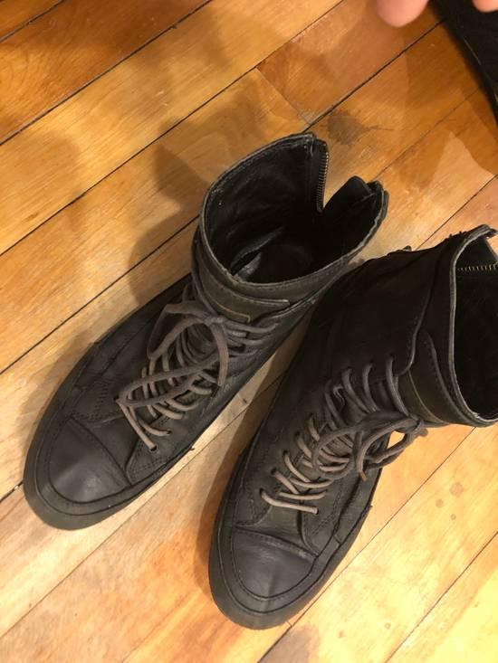 Julius Julius Combat Boots Size 1 Size US 8 / EU 41