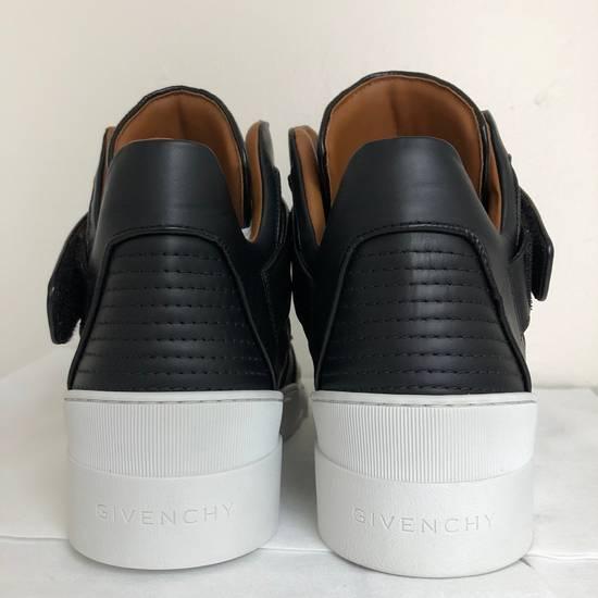 Givenchy Tyson Hi Top Sneakers Black NIB Size US 8 / EU 41 - 4