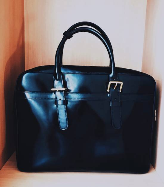 Thom Browne THOM BROWNE Business bag Size ONE SIZE - 1