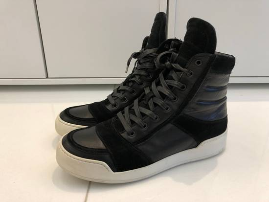 Balmain Balmain Classic High Top Sneakers Size US 10 / EU 43