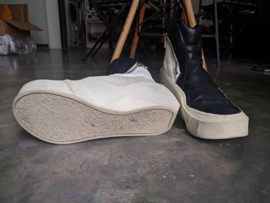 Julius Prism Sneakers Size US 8.5 / EU 41-42 - 2