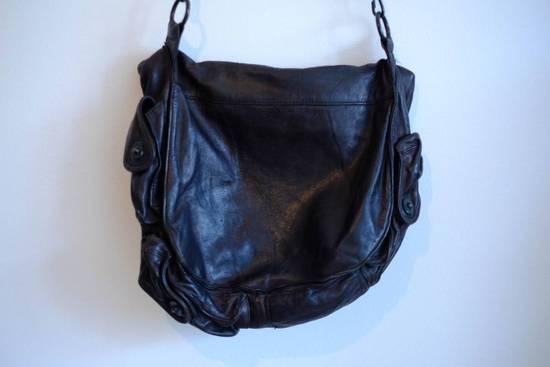 Julius Gas Mask Shoulder Bag Size ONE SIZE - 1