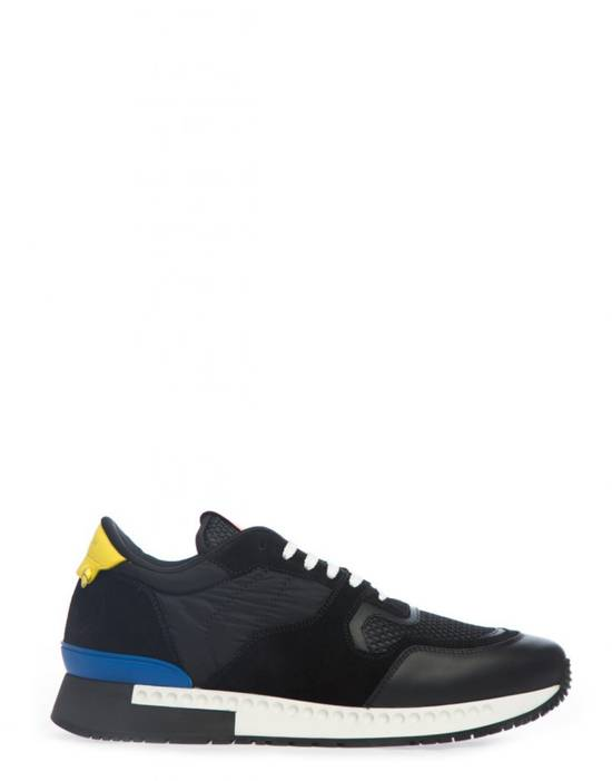 Givenchy Paneled Lace-Up Sneakers (Size - 42) Size US 9 / EU 42 - 1