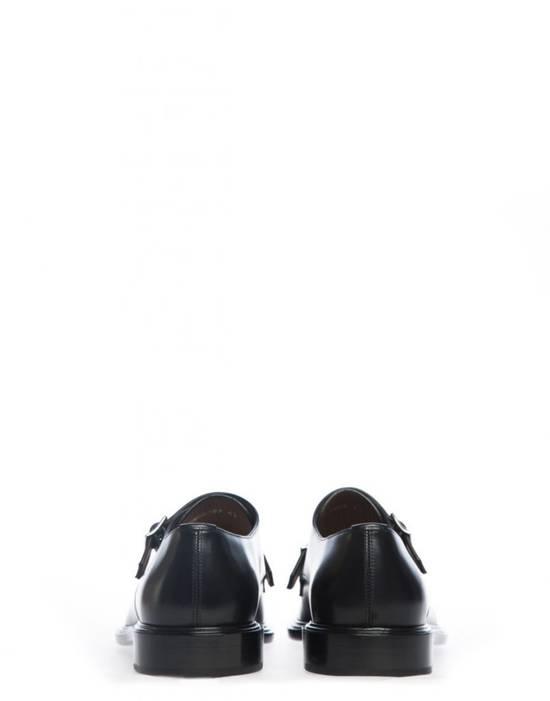 Givenchy Double Buckle Monk Strap Shoes (Size - 42) Size US 9 / EU 42 - 2