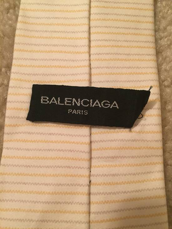 Balmain Lot Of 4 Ties Size ONE SIZE - 1