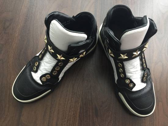 Givenchy Mid-top Givenchy Sneakers Size US 9 / EU 42