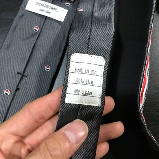 Thom Browne RWB Icon Tie Size ONE SIZE - 2