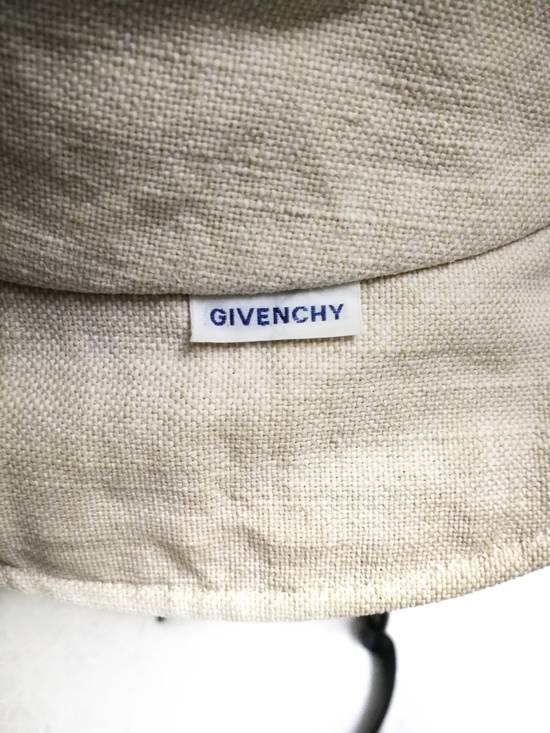 Givenchy givenchy bucket hats Size ONE SIZE - 1