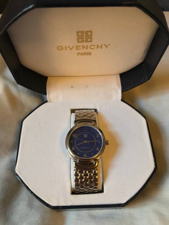 Givenchy Givenchy Stainless Steel Dress Watch Size ONE SIZE